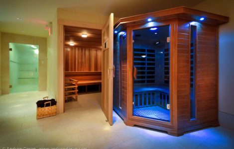 03 - Spa_Sauna & Steam Room