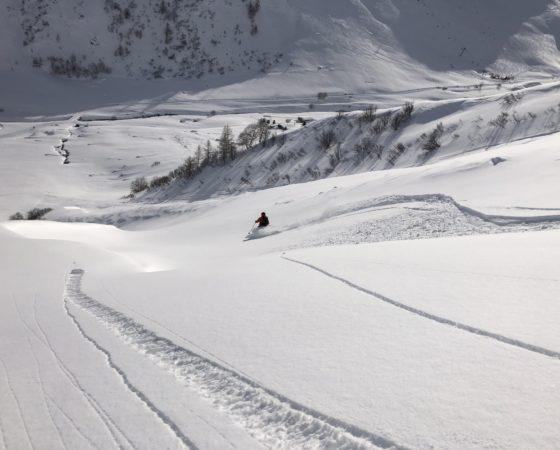 L'Or Blanc Val D'Isère
