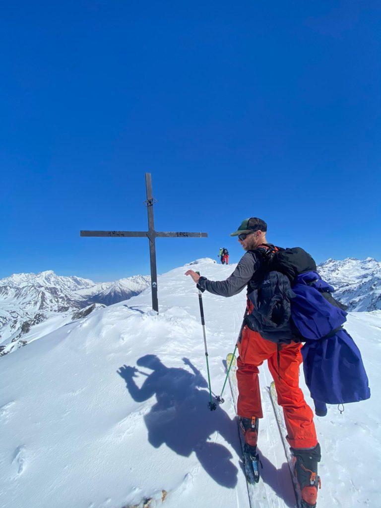 ski de randonnée , L'Or Blanc